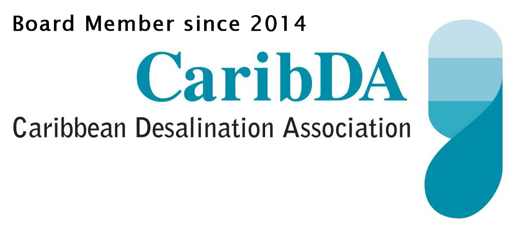 Caribbean Desalination Association